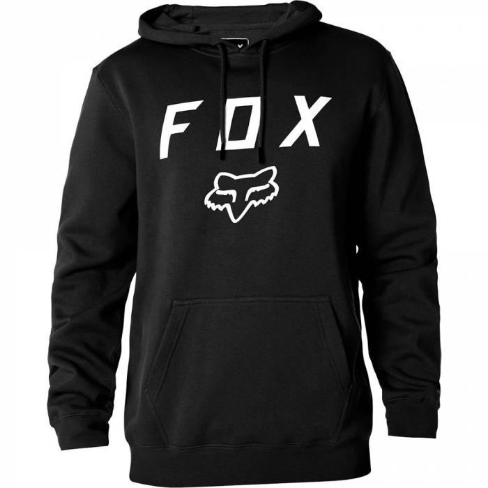 Fox Legacy Moth Po Fleece Hoody, 20555-001