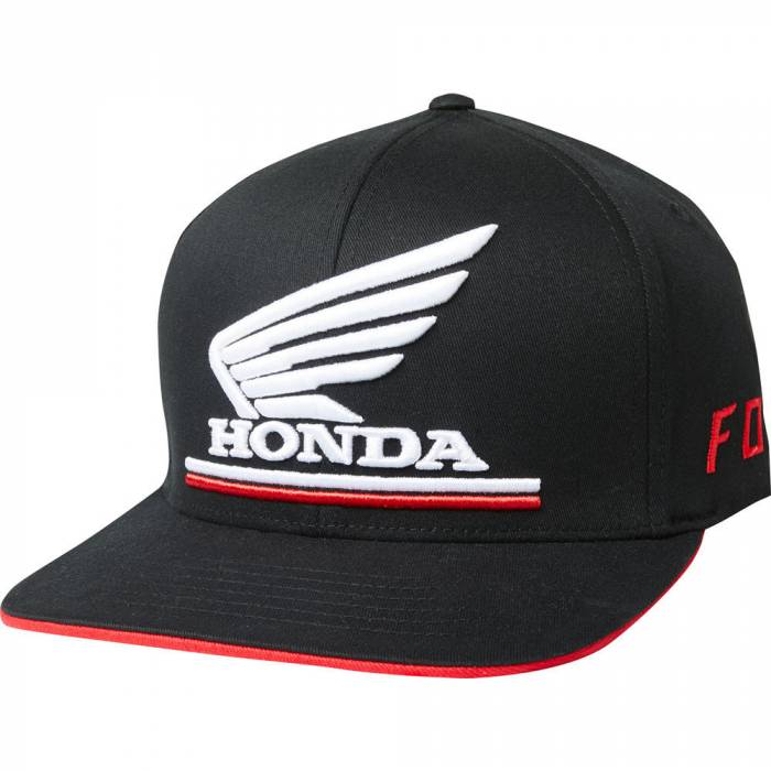 Fox Honda Flexfit Cap, 23017-001