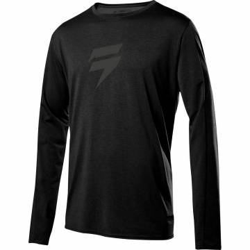 Shift Recon Drift Enduro Jersey 2020, schwarz