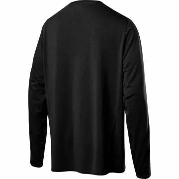Motocross Jersey Shift Recon Drift Enduro Shirt, schwarz Größe S Rückansicht