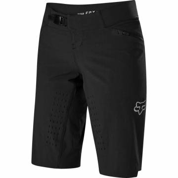Fox Womens Flexair Short Mountainbike Damen Hose, 22596-001