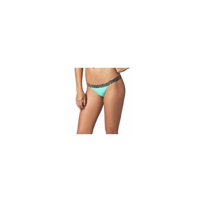 Fox Vapors Skinny Elastic BTM Bikini Hose, 15543-490