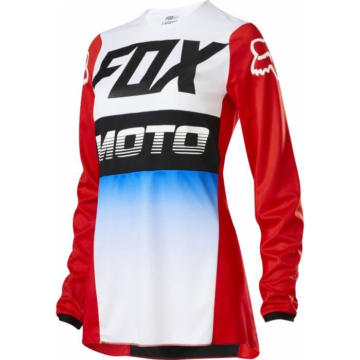 Fox WMNS 180 Fyce Motocross Jersey, 23963-149