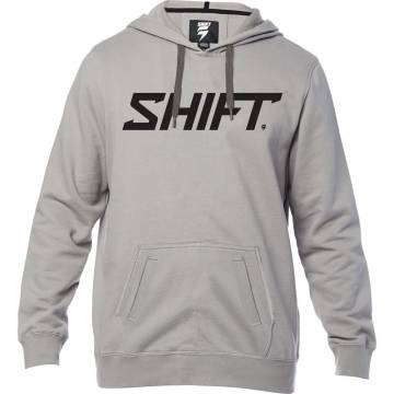 Shift Hoody Wordmark Pullover FLC, 25409-097