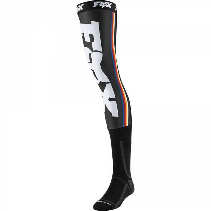 Fox Linc Knee Brace Socks,...