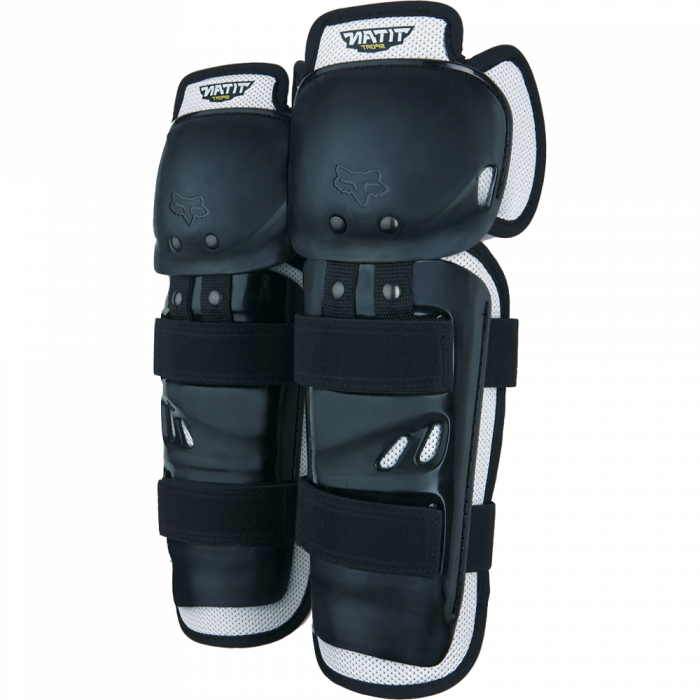 Fox Titan Sport Knieschoner, 06194-001