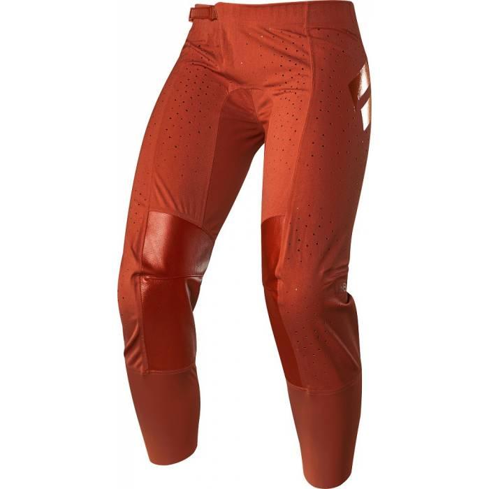 Motocross Hose Shift Blue Label Mars LE Motocross Hose 2019, rot Vorderansicht