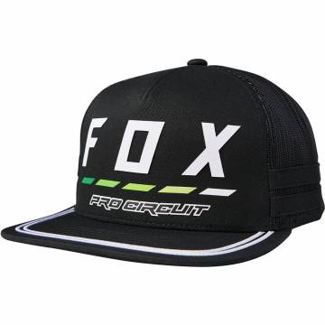 Fox PC Draftr Basecap, 22196-001