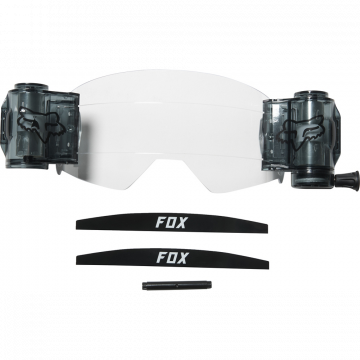 Motocross Zubehör FOX VUE Roll-Off/Total Vision System