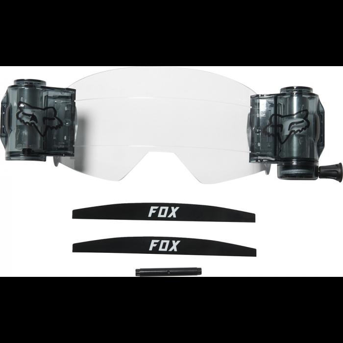Motocross Zubehör FOX VUE Roll-Off/Total Vision System