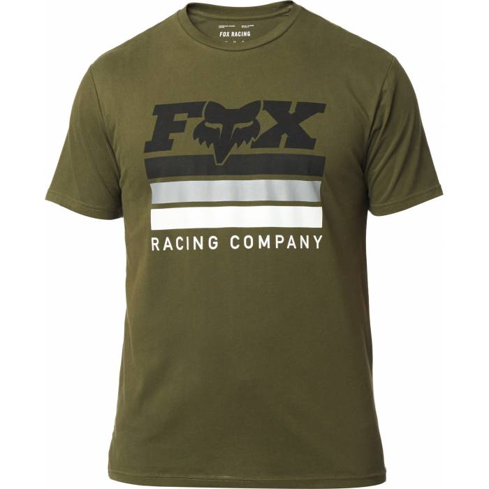 Fox Street Legal Airline T-Shirt, 23721-099