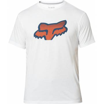 FOX Beat It Tech T-Shirt, weiss