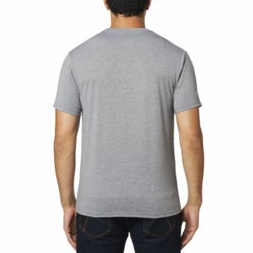 FOX Tech T-Shirt Predator | grau camo | 24462-185 Ansicht Rückseite