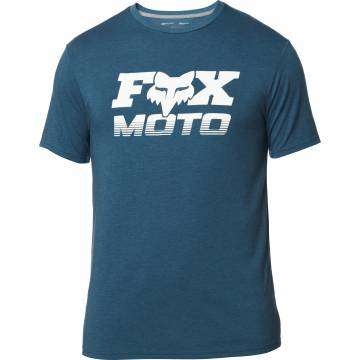 Fox Charger Tech T-Shirt, 23724-492-S