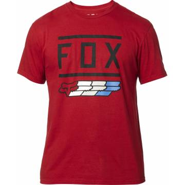 Fox Super T-Shirt, 23708-465