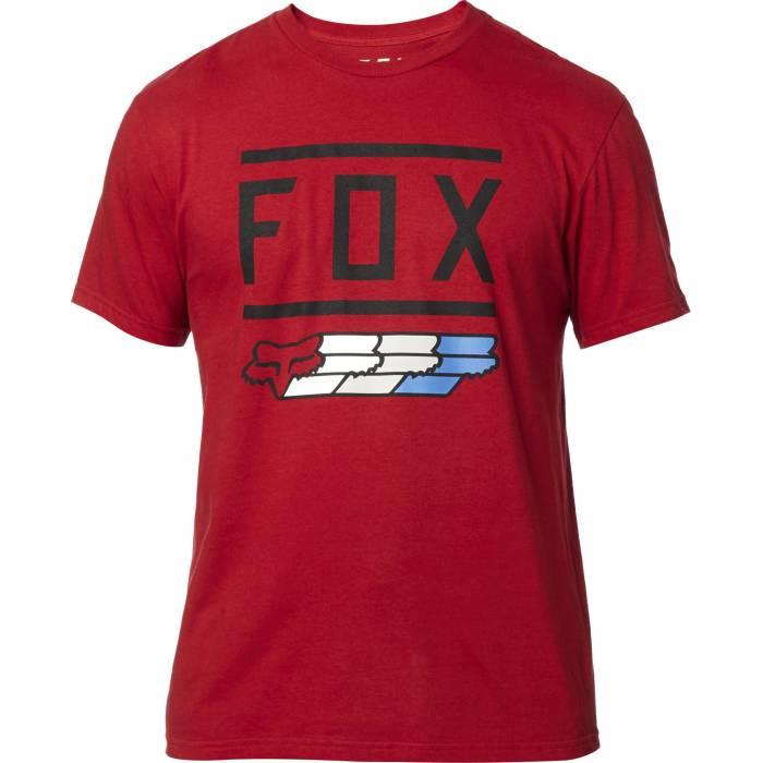 Fox Super T-Shirt, 23708-465