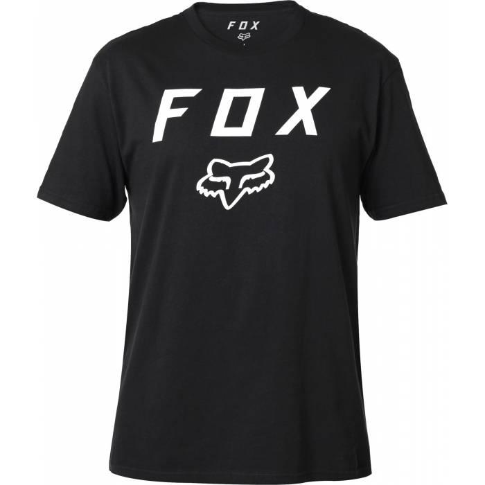 Fox Legacy Moth T-Shirt, 24578-001