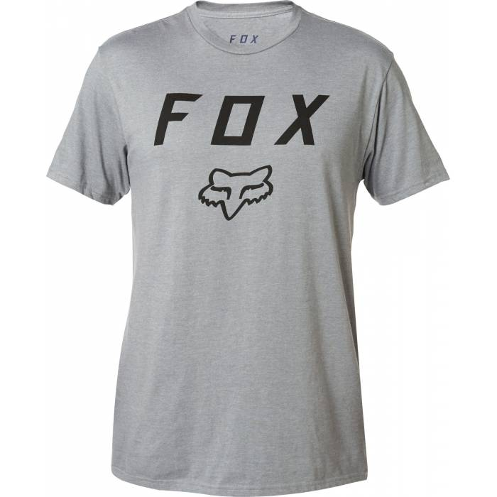 Fox Legacy Moth T-Shirt, 24578-185