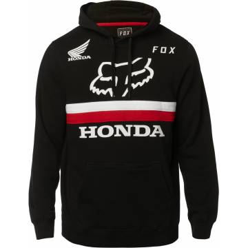 Fox Honda Zipper Hoody, 23045-001