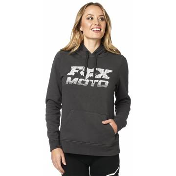 Fox Die Hard Damen Hoody, 23577-587