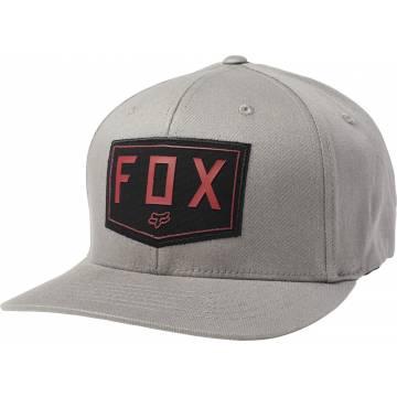 Fox Shield Flexfit Basecap, 23693-052