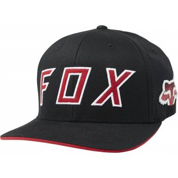 Fox Scramble Flexfit Basecap, 23695-001