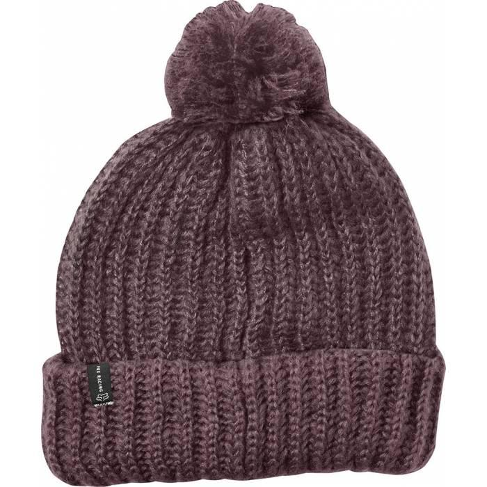Fox Indio Damen Wintermütze, 23528-053