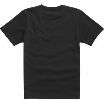 FOX Kinder T-Shirt Legacy Moth | schwarz weiß | 20731-001 Ansicht Rückseite