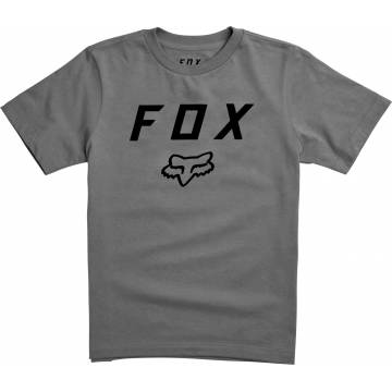 Fox Legacy Kinder T-Shirt, 20731-185