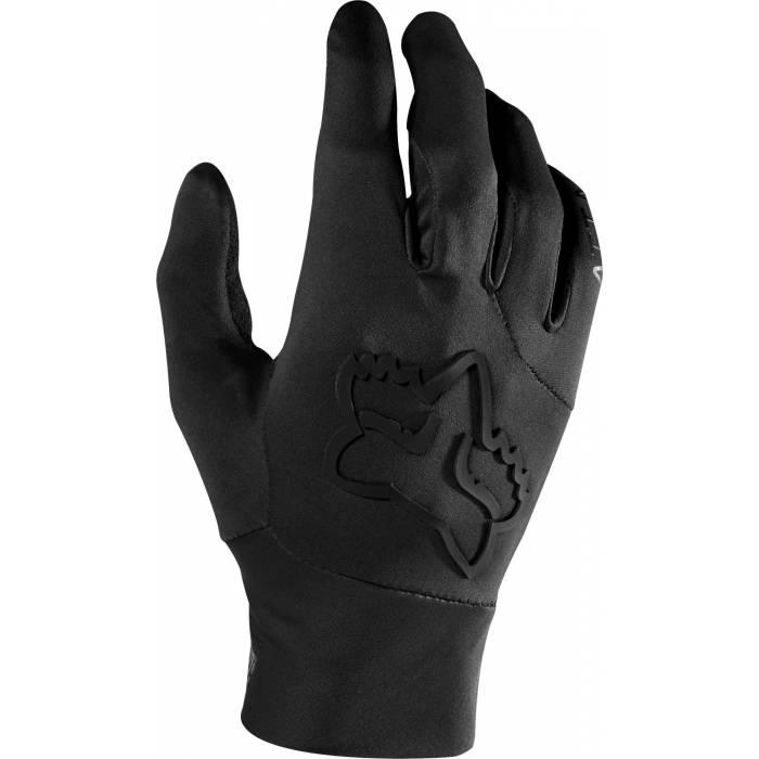 Fox Ranger Water Mountainbike Regen Handschuhe, 25422-021