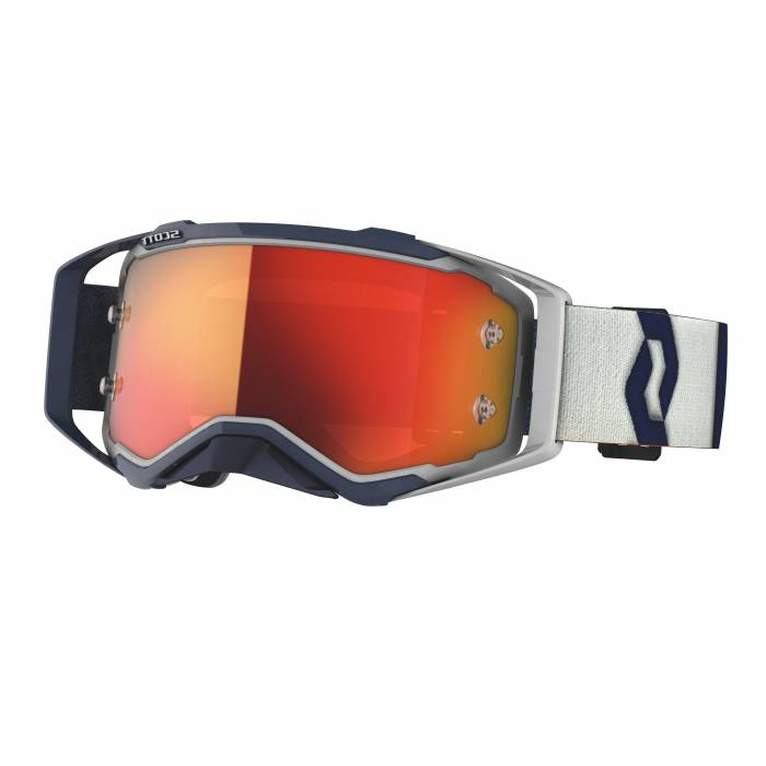 Scott Prospect Motocross Brille, 2728216359280