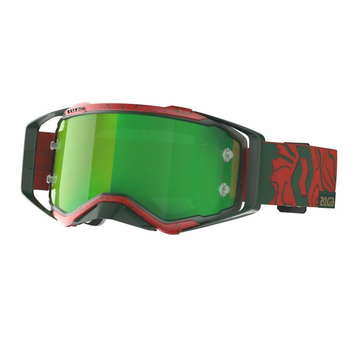 Scott Prospect 6 Days Portugal LE Motocross Brille, 2760874354279