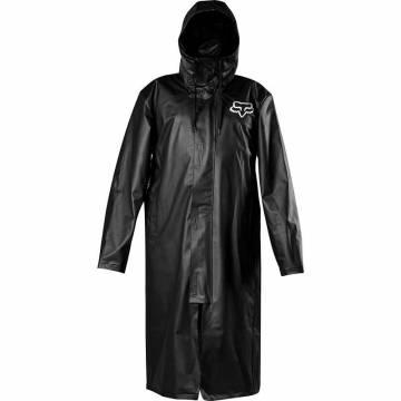 Fox Pit Rain Jacket Regenschutz, schwarz