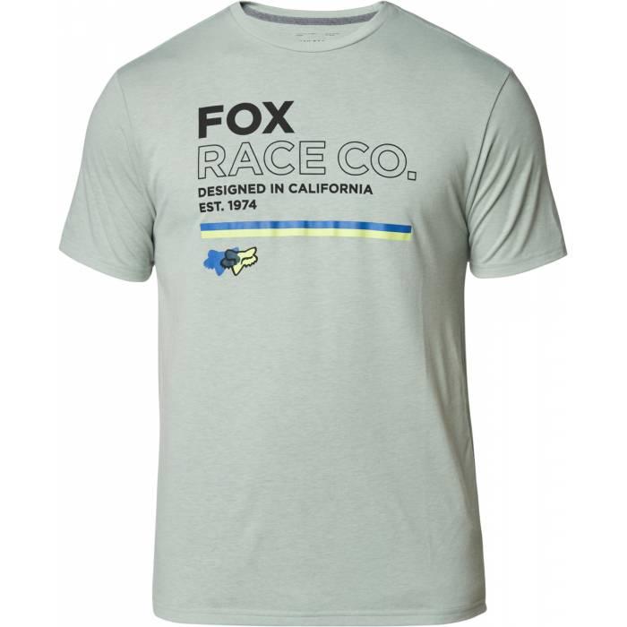 Fox Analog Tech T-Shirt, 24899-341