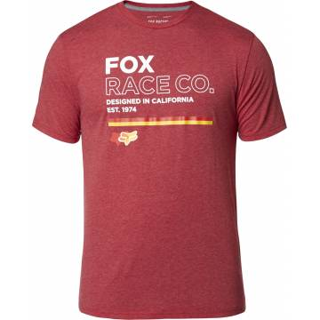 Fox Analog Tech T-Shirt, 24899-555