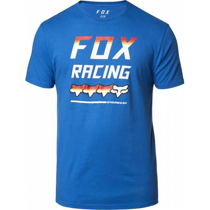 Fox Full Count Premium T-Shirt, 24913-159