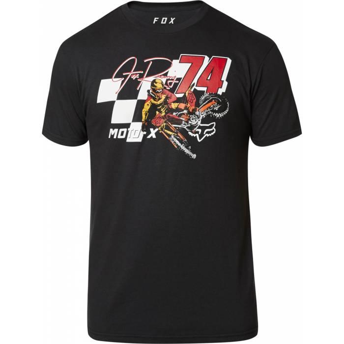 Fox Trackside T-Shirt, 24930-001