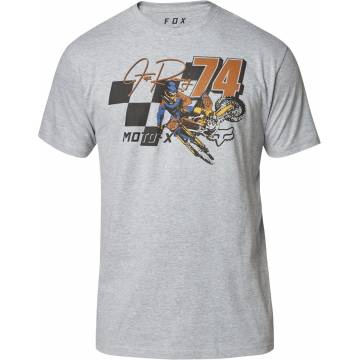 Fox Trackside T-Shirt, 24930-416