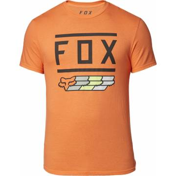 Fox Super T-Shirt, 23708-104