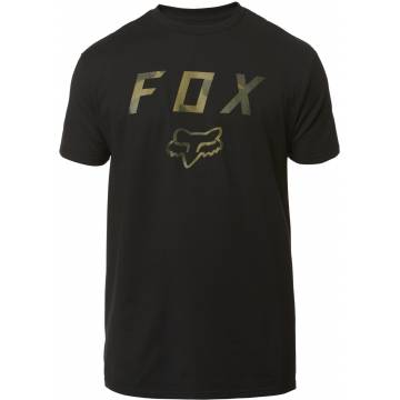 Fox Legacy Moth T-Shirt, 24578-027