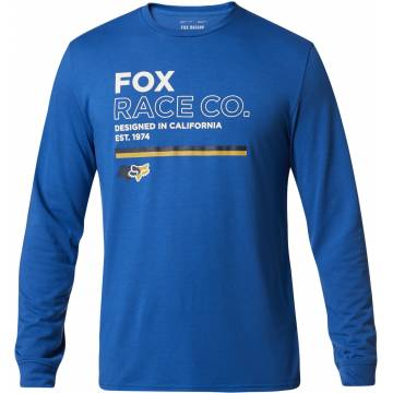 Fox Analog Tech Longsleeve, 24884-159