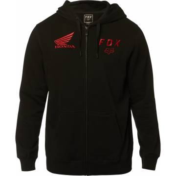 Fox Honda Zipper Hoody, 23055-001