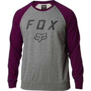 Fox Legacy Crew Pullover, 21141-367