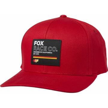 Fox Analog Flexfit Basecap, 24957-555