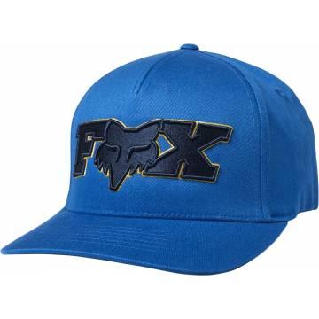 Fox Ellipsoid Flexfit Basecap, 24421-159