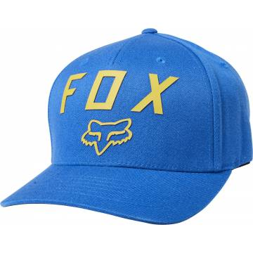 Fox Number 2 Flexfit Basecap, 21984-159