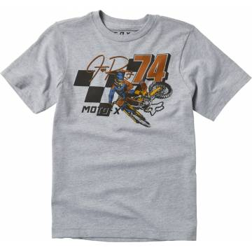 Fox Trackside Kinder T-Shirt, 24985-416