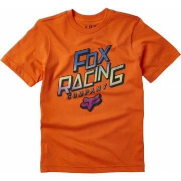 Fox Cruiser Kinder T-Shirt, 24988-104