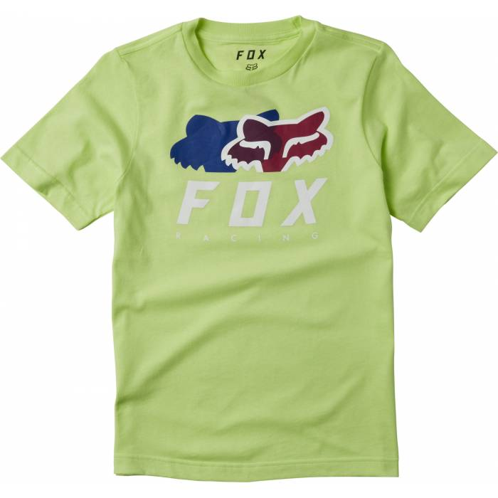 Fox Chromatic Kinder T-Shirt, 24990-334
