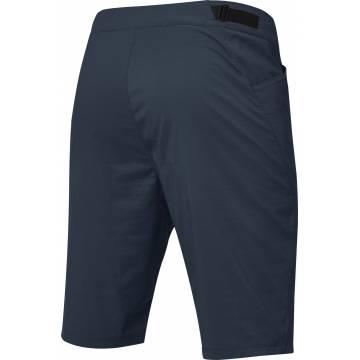 Fox Ranger Mountainbike Hose kurz, dunkelblau, 25128-007 Rückansicht
